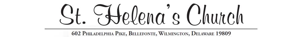 Saint Helena Parish